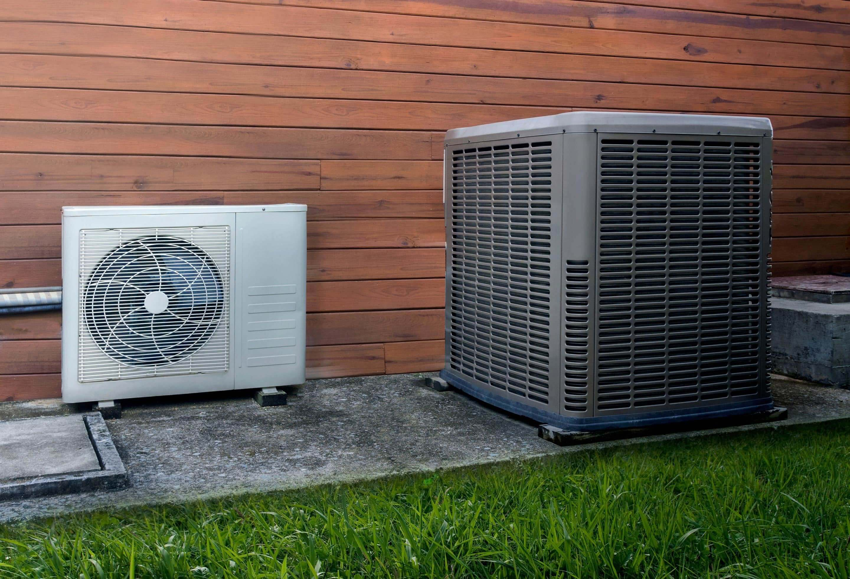 Major Factors To Consider During HVAC Installation