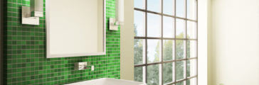 Get Inspired: Bathroom Wall Tile Ideas