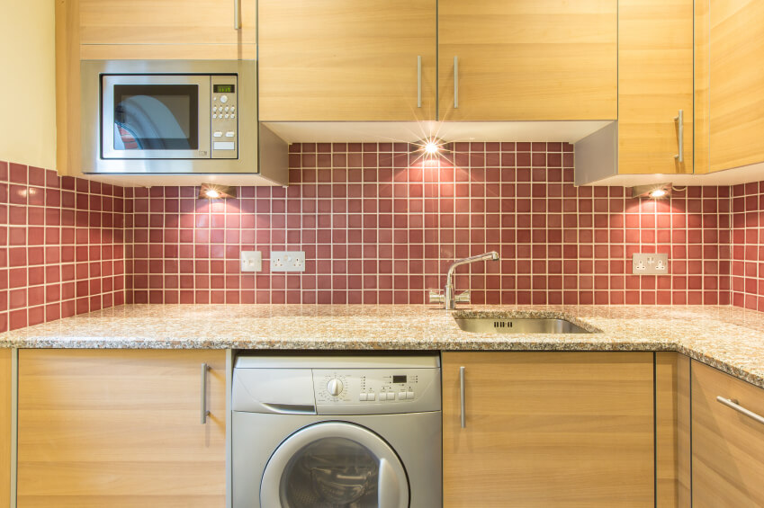 Easy To Install Backsplash Ideas