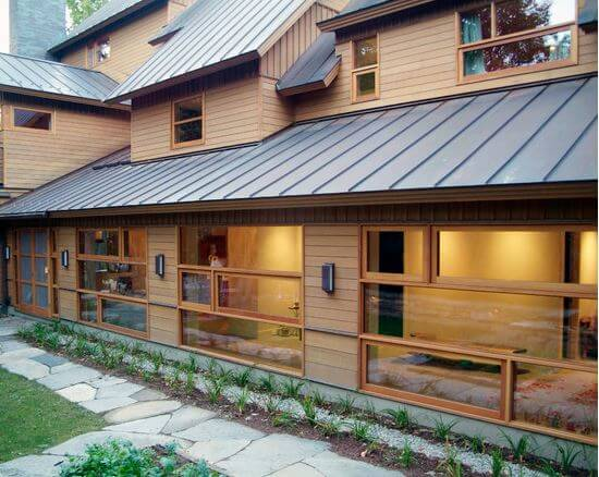 Metal Roofing Costs 2020 Price Buying Guide Modernize