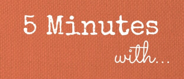 5 Minutes with Bonnie J. Dewkett