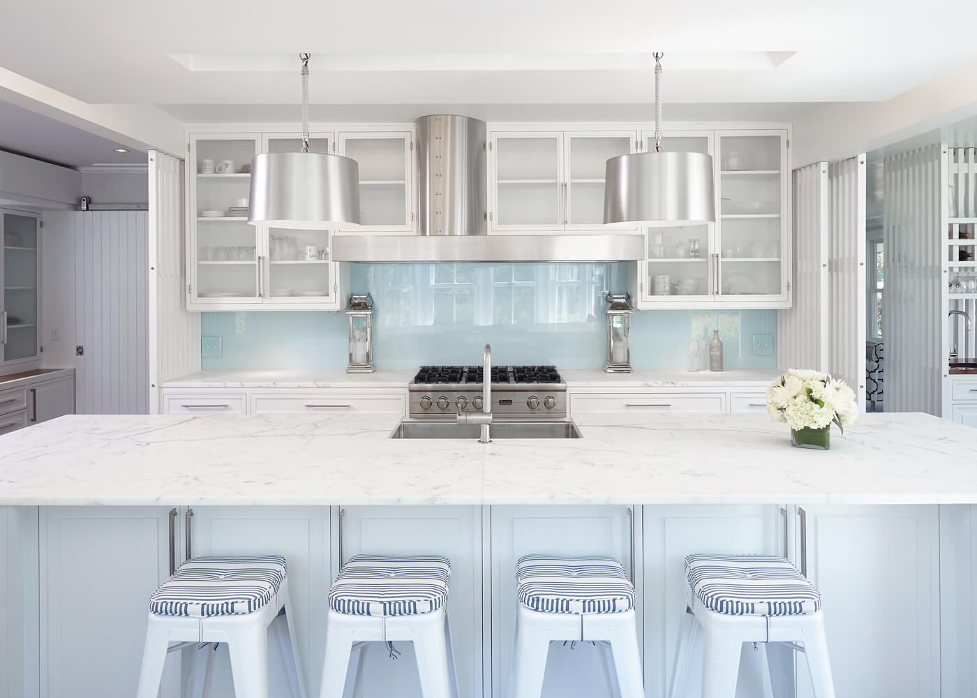 Kitchen Back Splashes Kitchen Backsplashes We Love  Modernize