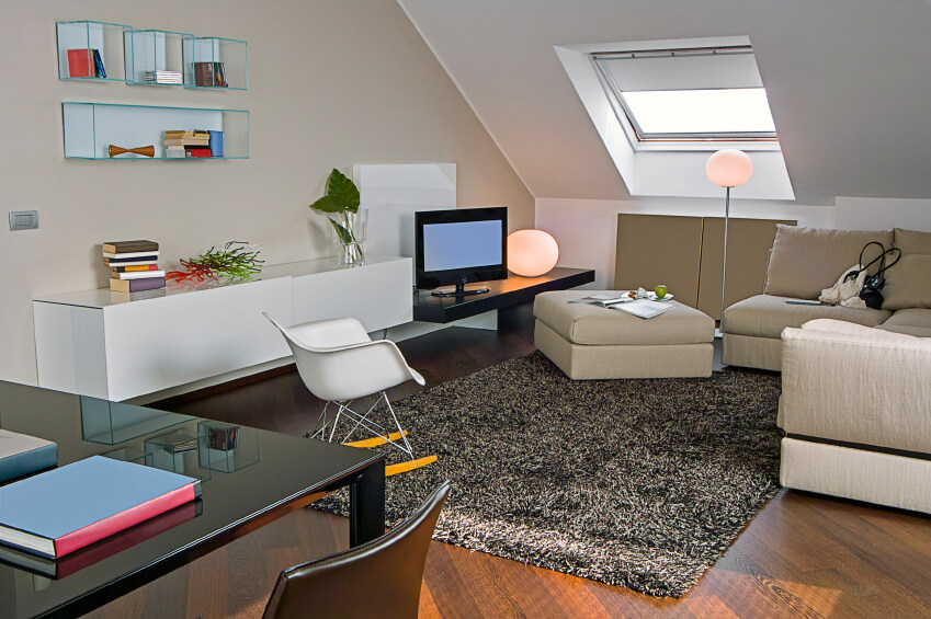 How Much Does It Cost To Finish An Attic Modernize