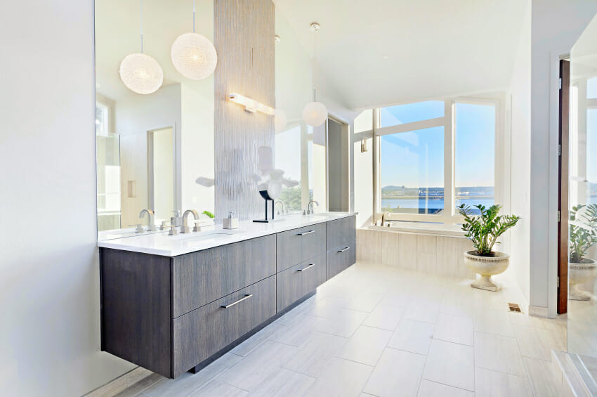 Bathroom Vanity Ideas Designs Pictures Decor And Remodel