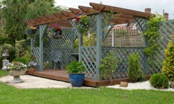 Beyond the Patio Umbrella: Pergola Ideas