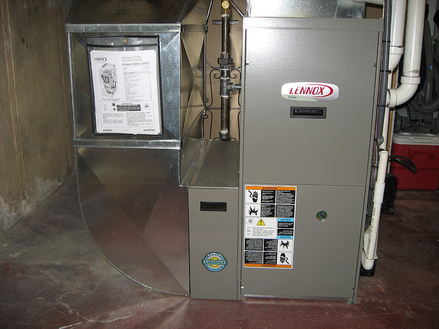 The Quick Guide To Owning And Maintaining A Gas Furnace