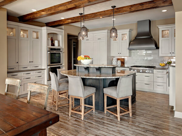 Kitchen remodel 5 qualities of a perfect kitchen island for The perfect kitchen island