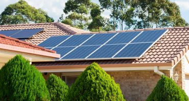 Can you Install Solar Panels on a Tile Roof?