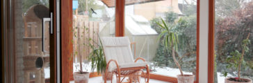 The Many Benefits of a Four-Season Sunroom