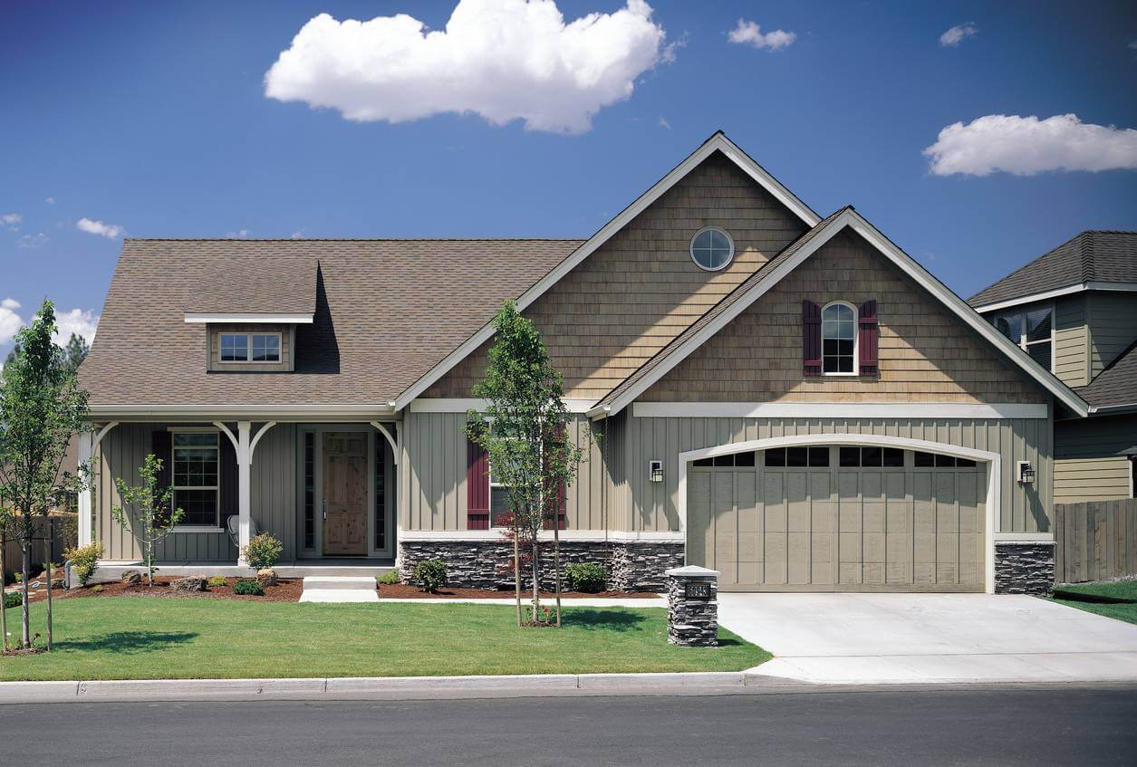 Siding options types of siding Types of stone for home exterior