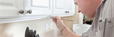 The Step-by-Step Guide To Painting Kitchen Cabinets