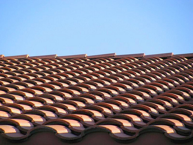 Roofing Faqs What Are Clay Roof Tiles Modernize