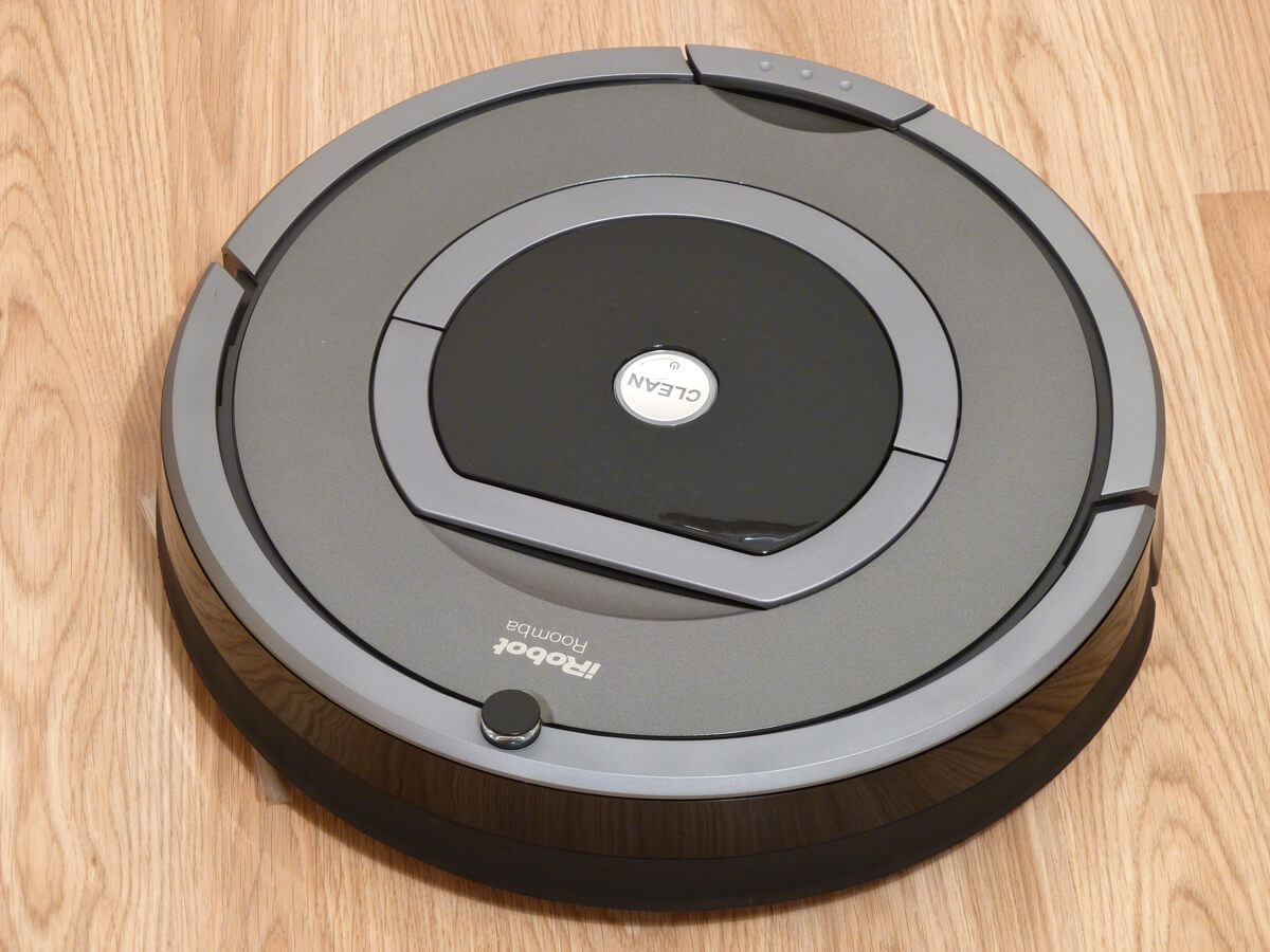 how much does a roomba cost modernize. Black Bedroom Furniture Sets. Home Design Ideas