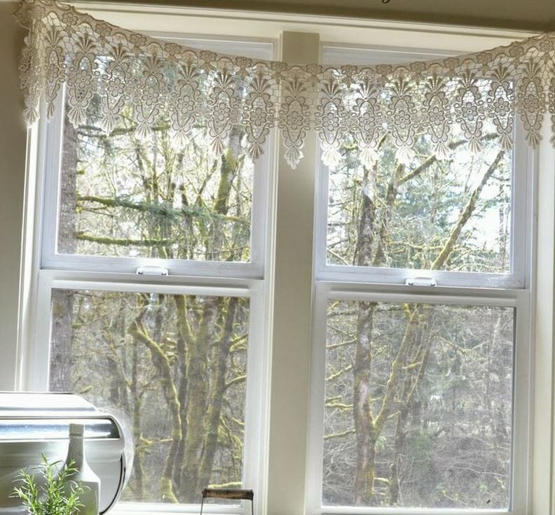 9 Cool Ideas For Window Valances Modernize