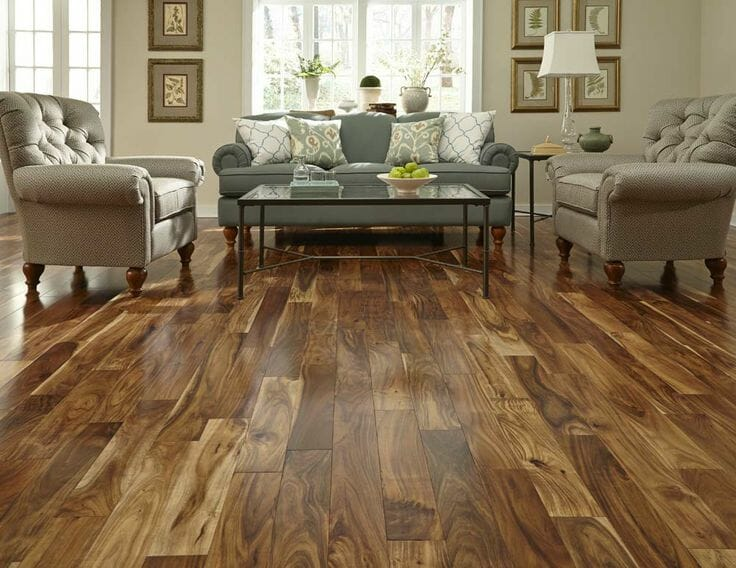 How much do engineered wood floors cost modernize for Hardwood floor choices