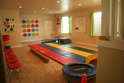 playroom-in-the-basement
