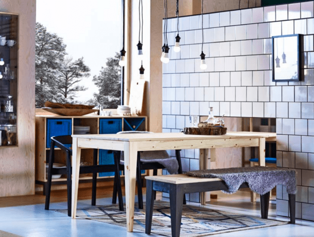 Preview Ikea 39 S New Products For 2015 Modernize