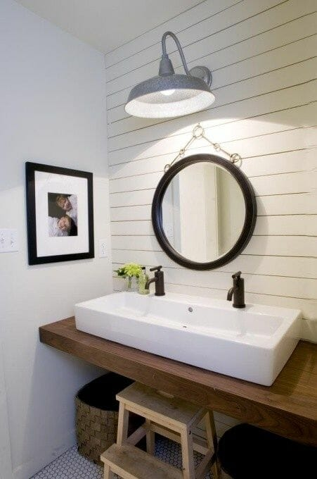 Add A Walk In Shower But Skip The Door Altogether Giving Your Master Bath More Open Spa Look