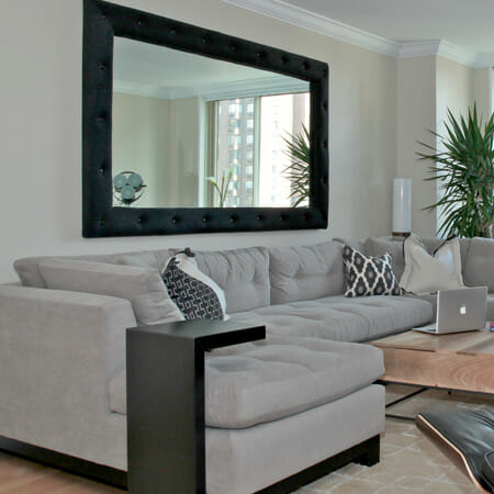 How to create a focal point in your living room modernize for Living room focal point ideas
