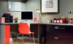 Tips for Creating an Organized, Clutter-Free Home Office