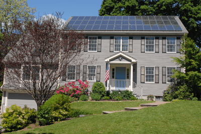 Frequently Asked Questions About Solar Home Energy
