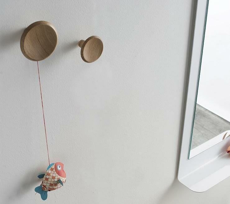 stylish wall hooks