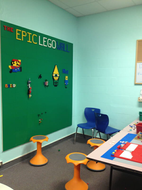 Create A Dream Room For Your Lego Obsessed Kid Modernize