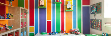 The 7 Elements of a Fantastic Playroom