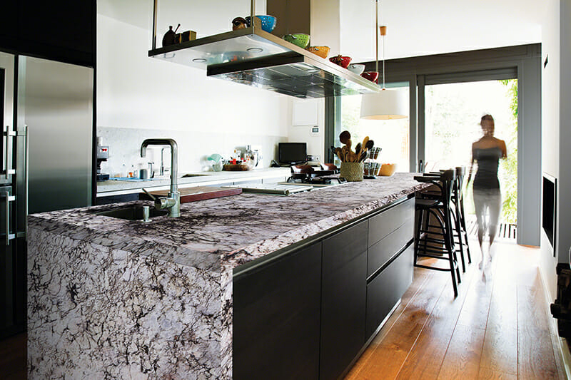 5 Reasons Why Granite is the Most Popular Countertop