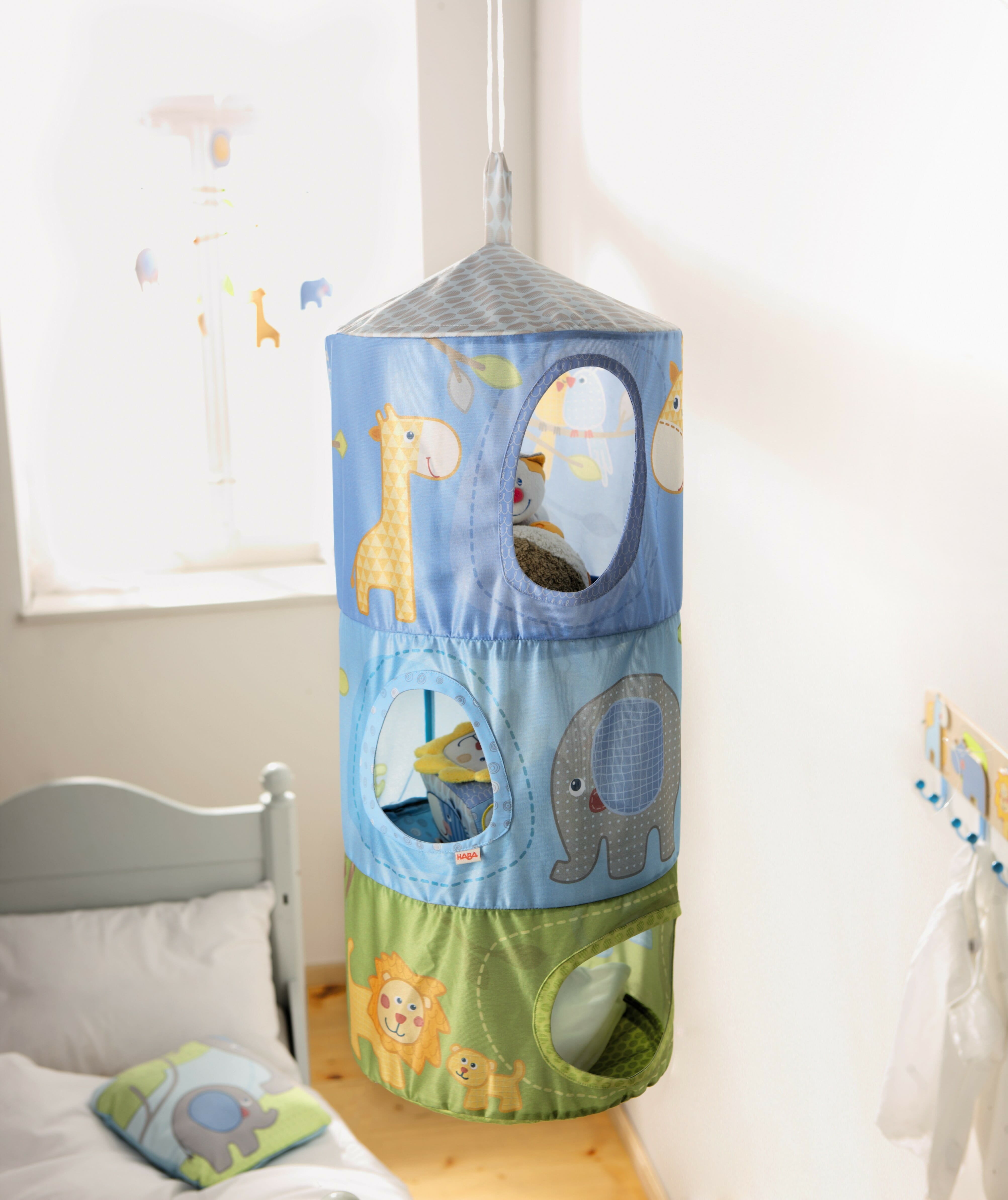 Creating An Eco Friendly Childrens Bedroom Modernize