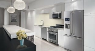 Energy-Efficient Kitchen Appliances
