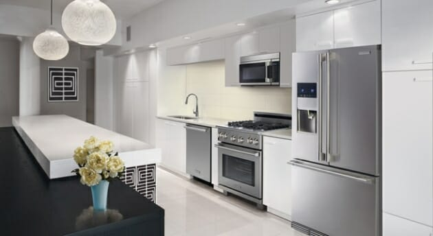 How to choose the best energy efficient kitchen appliances Energy efficient kitchen design