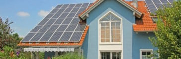 4 Solar Home Improvements Projects To Try This Summer
