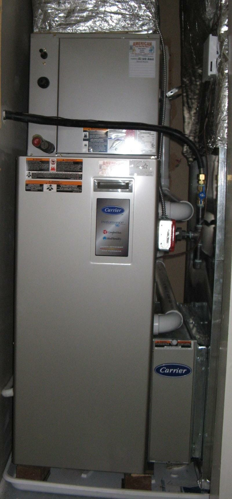 Cut Your Utility Bill with a Heat Pump - Modernize