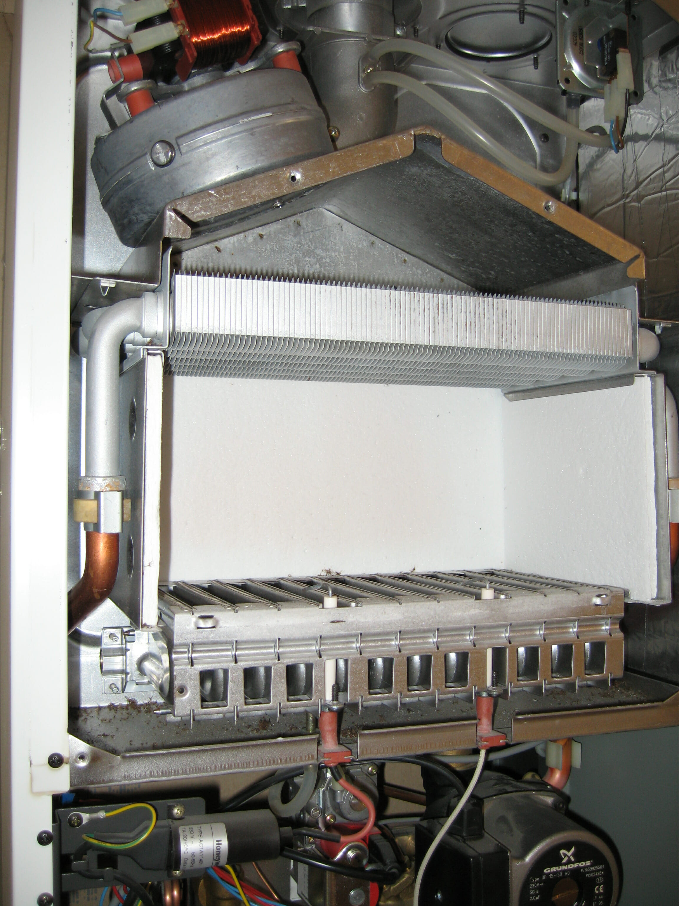 How to Effectively Maintain a Boiler System - Modernize