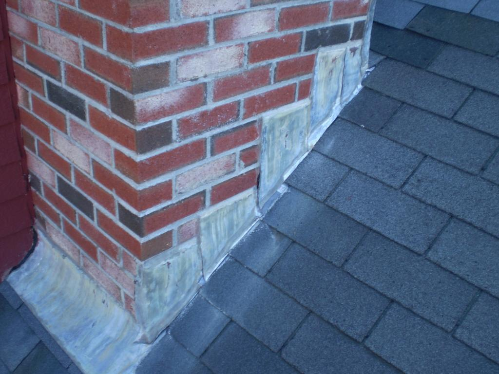 How To Check And Maintain Roof Flashing Modernize