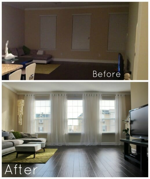 Small High Impact Decor Ideas: 4 Small Decorating Changes That Make A Big Impact