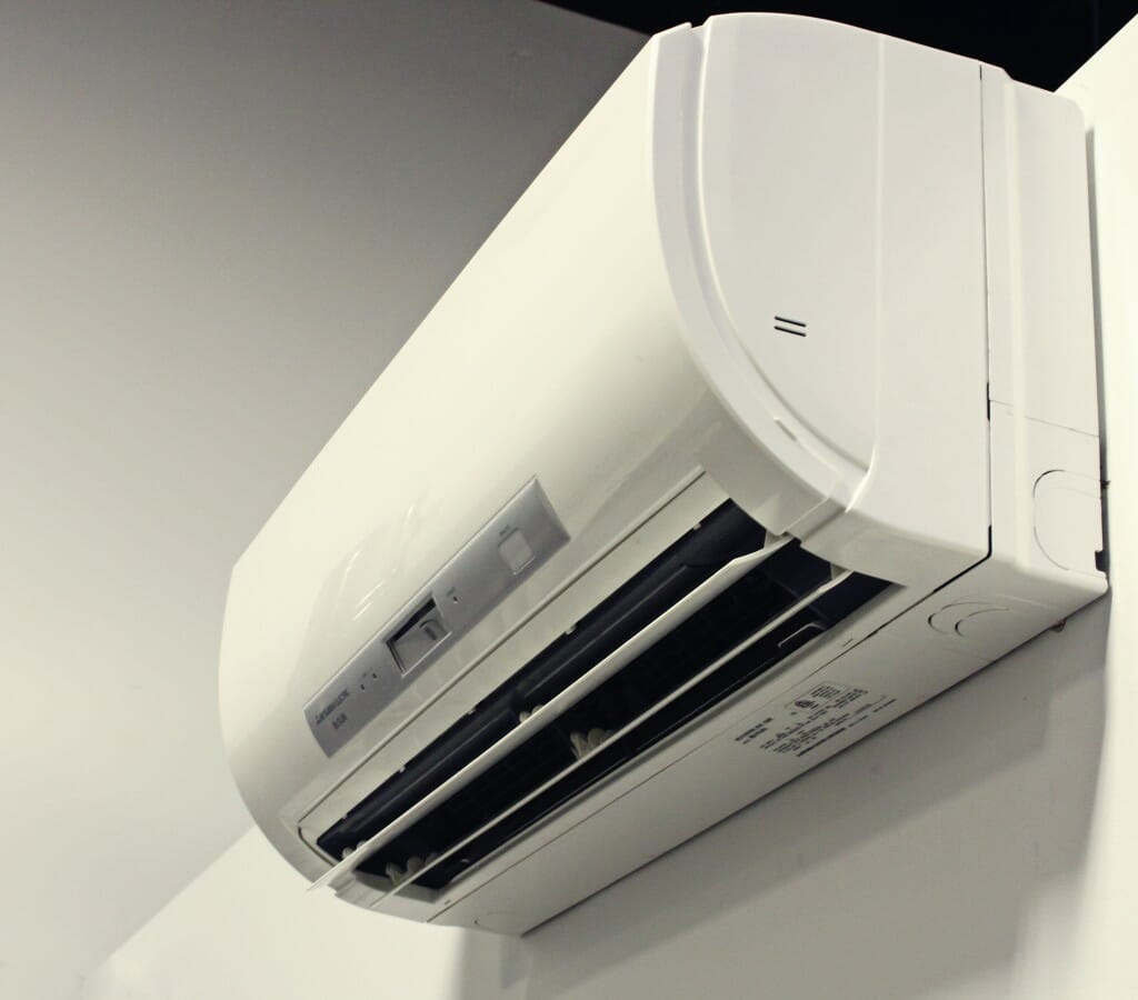 Ductless AC - Image Source