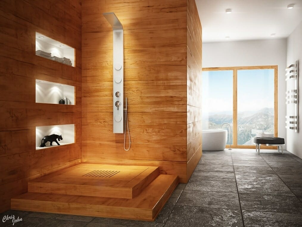 Brilliant 7 Tips For Creating A Modernized And Sustainable Bathroom Modernize Largest Home Design Picture Inspirations Pitcheantrous