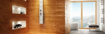 7 Tips for Creating a Modernized and Sustainable Bathroom