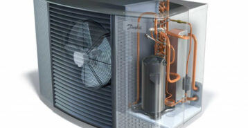 How Much Does an Air Source Heat Pump Cost to Install?
