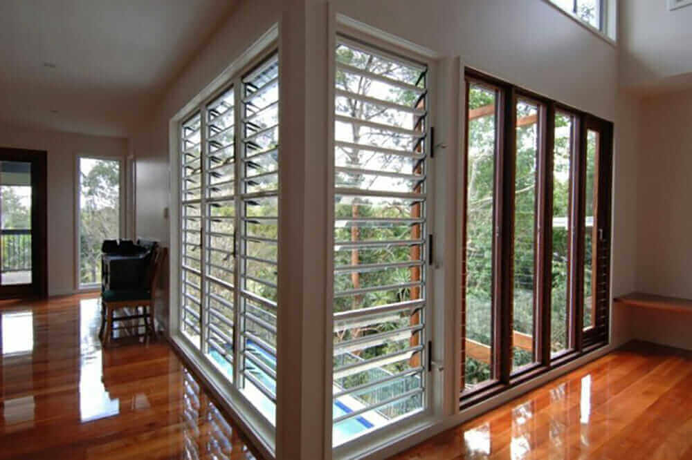 Types of home windows compare your options now modernize for Window design for house in india