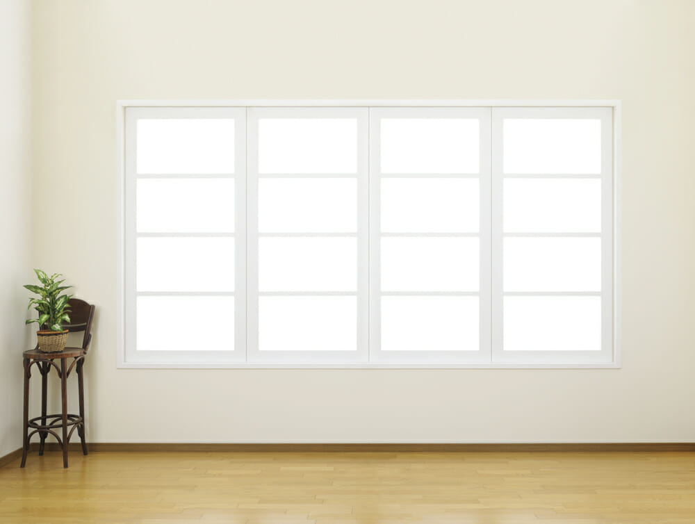Eco friendly windows for Energy saving windows