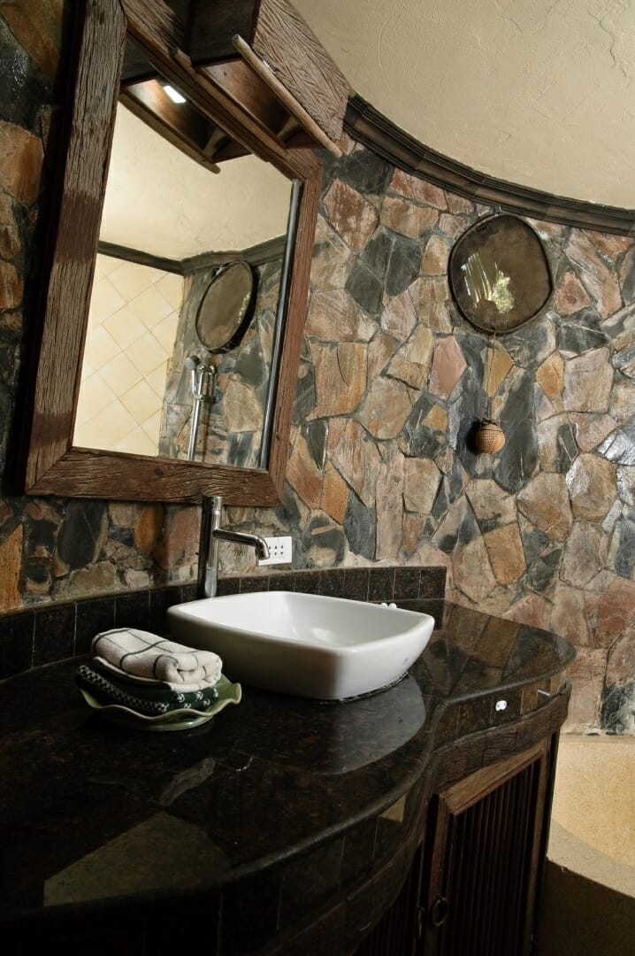 Repurposing Furniture As A Bathroom Sink Vanity Modernize