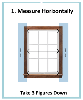 How To Measure Home Windows In 3 Easy
