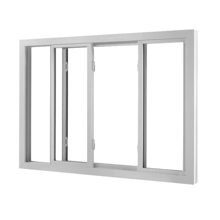 Standard Sliding Window Widths From 36 To 84