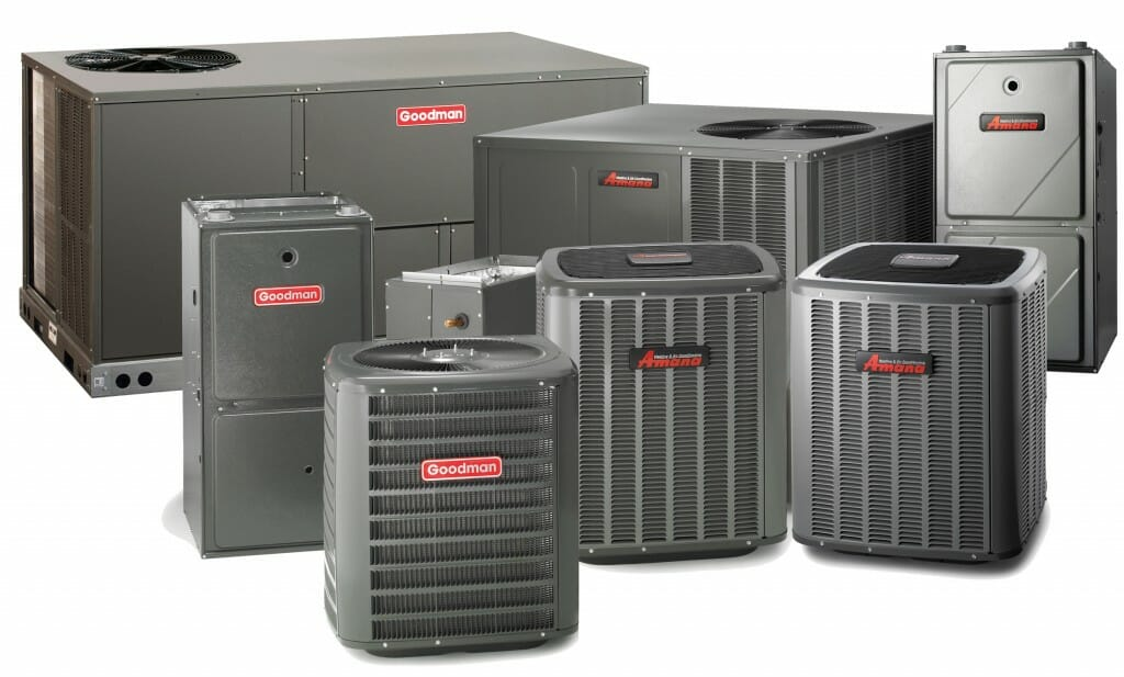 Amana Air Conditioner Costs 2019 Buying Guide Modernize