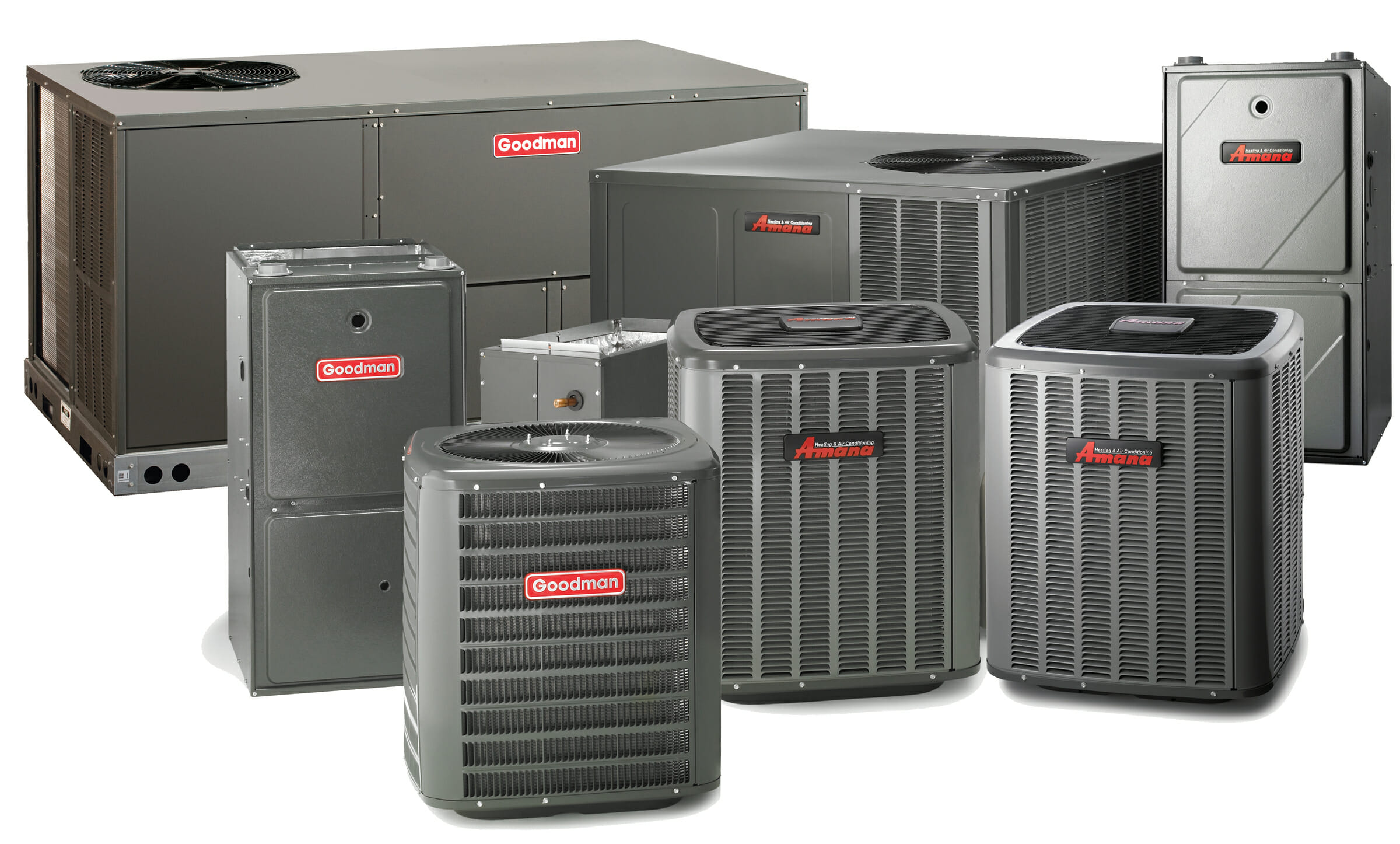 Best Heating And Cooling Units : Amana hvac compare brand prices get free estimates