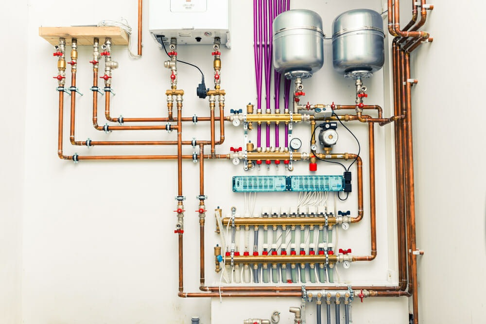 Heat pump installation new heat pump cost free quotes for Home heating installation