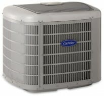 carrier AC unit brands
